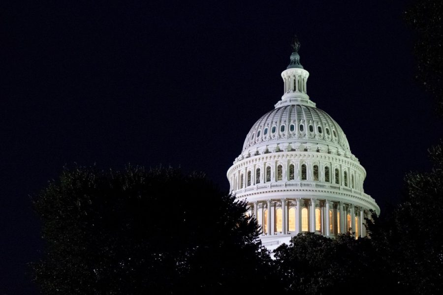 Capitol riots: More than just an
