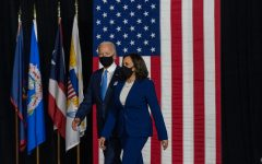 President Biden and Vice President Harris hope to bring lasting change in America. Working together, they aim to restore unity and continue to move the nation forward. (Image obtained via Flickr under a Creative Commons license)