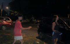 Senior assassin comes to an end