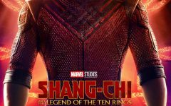 Marvel released the official poster for the movie in late June. The poster features the main character played by actor Simu Liu.