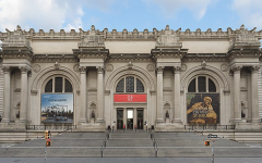 Fashionable Fun—The Met Gala serves as a fundraiser for the Metropolitan Museum of Arts costume institute.  The event raises millions of dollars for the department every year.